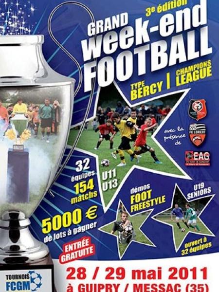 2011 3ème édition