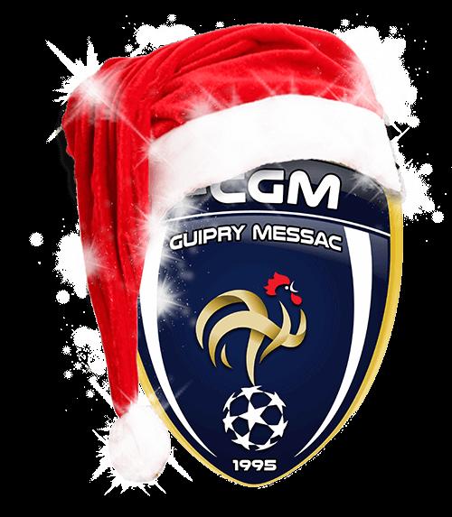 Logo FCGM Noël