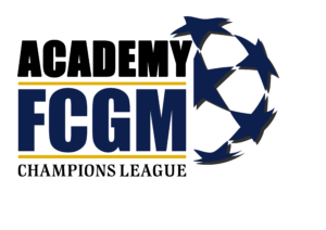 Logo Academy FCGM Champions League