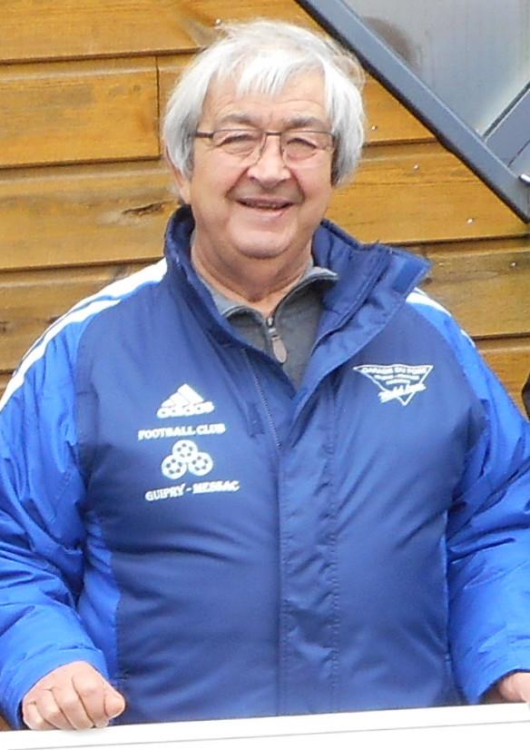 Alfred Chevé