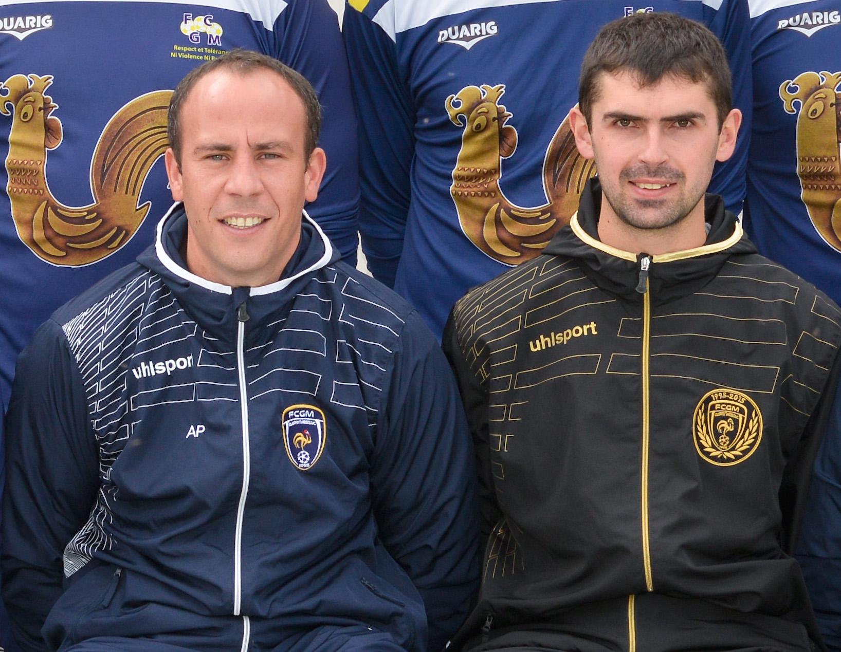 Coach Equipe 3