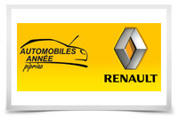 Renault Garage Année
