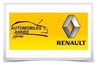 Renault Garage Année