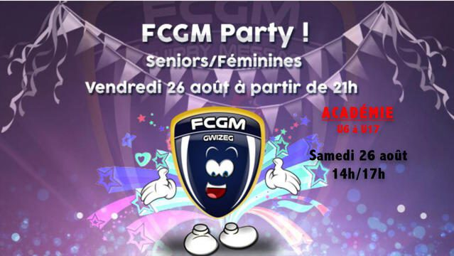 FCGMPARTY