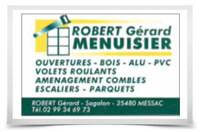Gérard Robert Menuisier