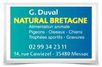 Natural Bretagne
