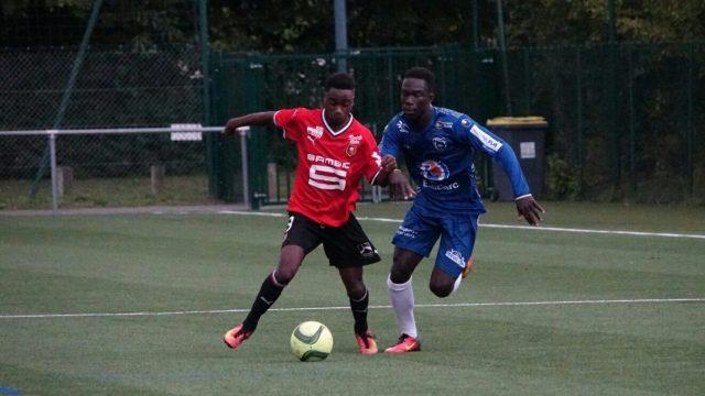 Coupe de bretagne seniors le fcgm surpris domicile face au srfc football club guipry messac - Coupe de bretagne seniors ...