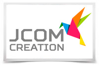 JCom Création site internet